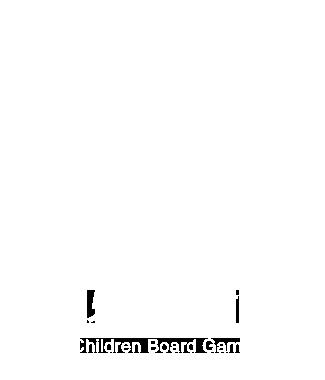 儿童桌游按钮暗
